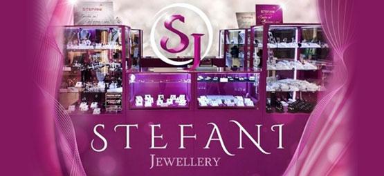 Lets shine with Stefani Jewellery