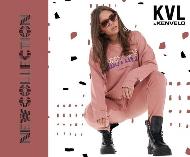 Нова колекция в KENVELO
